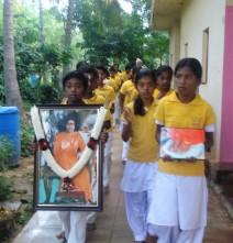 Bhagavan Sri Sathya Sai Baba's birthday