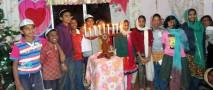 Hannukkah Jewish festival of Lights