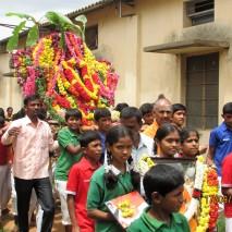 Gowri - Ganesh festival