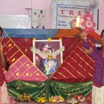 Krishna Jamastame