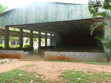 Sai Sankalpa community hall