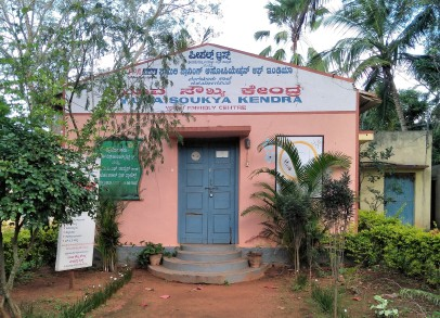 Counseloring Centre