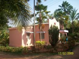 Our Bhajan/Prayer hall